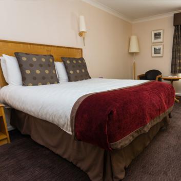 EMA Thistle Hotel Image 3
