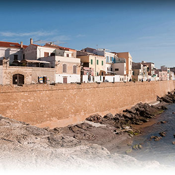 Alghero Image