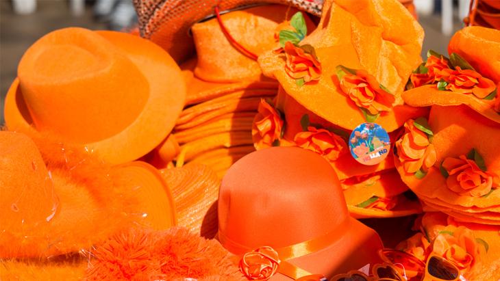 Koningsdag International Festival