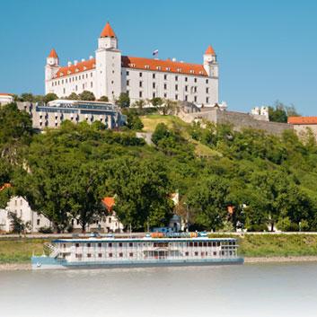 Bratislava Image