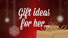 Christmas Gifts for Her