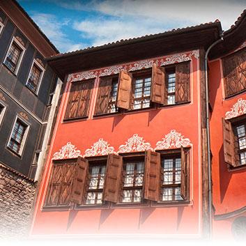 Plovdiv Image