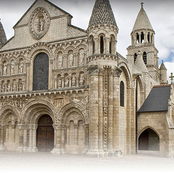 Poitiers Image