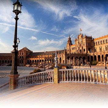 Seville Image