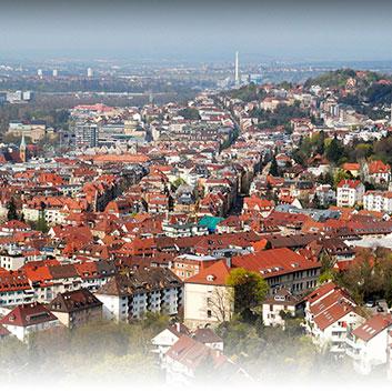 Stuttgart Image