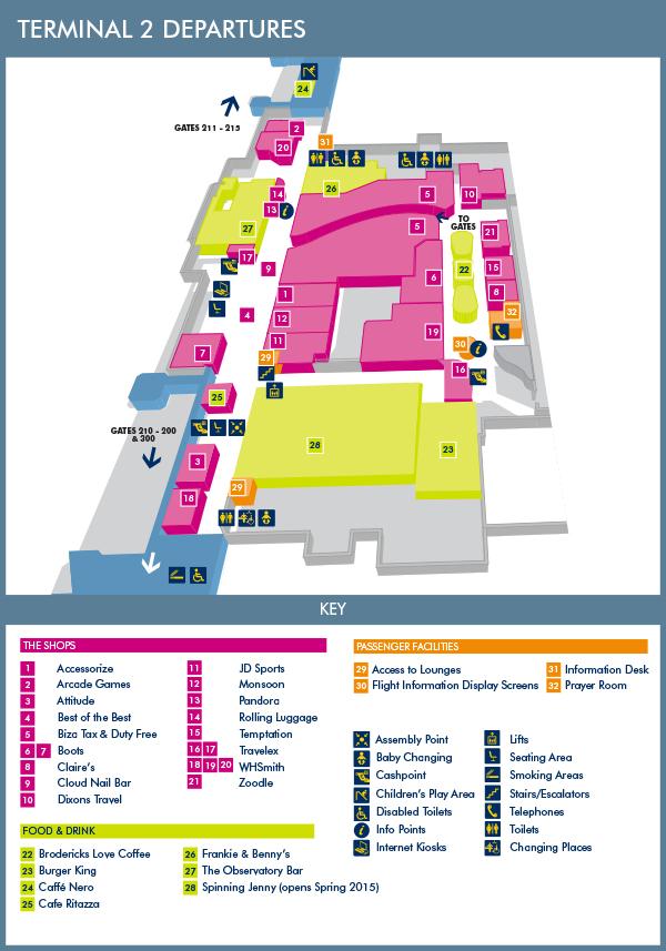 Map manchester airport terminal 1 bnhspine mac makeup manchester airport terminal 1 makeup vidalondon m4hsunfo