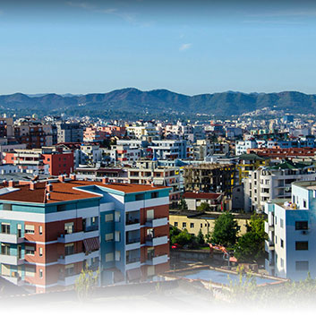Tirana Image