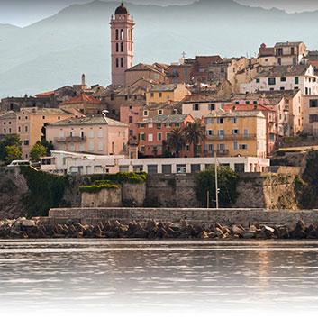 Bastia Image