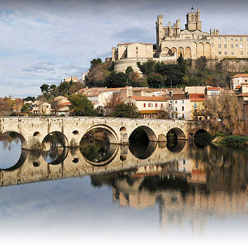 Beziers Image