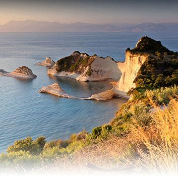 Corfu Image