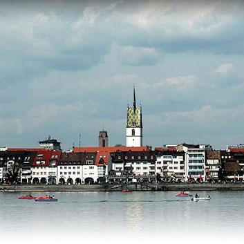 Friedrichshafen Image