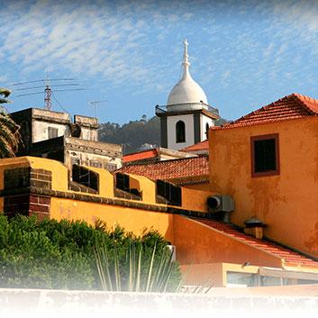 Funchal Image