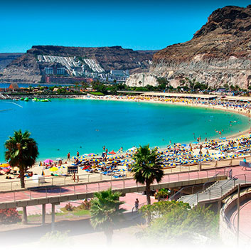 Visit the Canary Islands