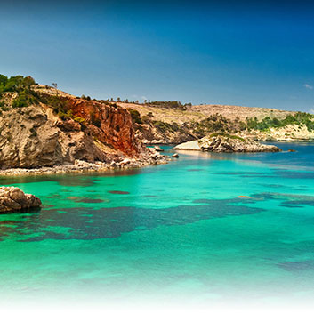 Visit the Balearic Islands