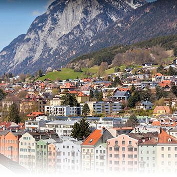Innsbruck Image