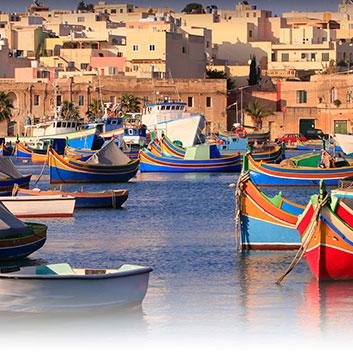 Malta Image