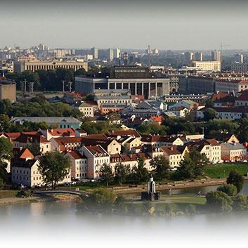 Minsk Image