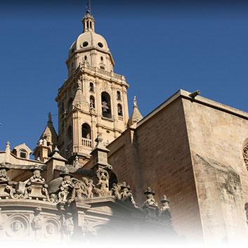 Murcia Image