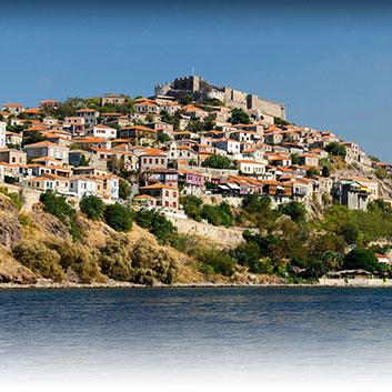 Mytilene Image