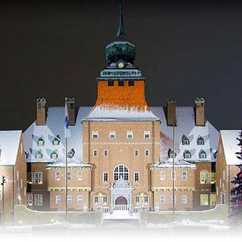 Ostersund Image