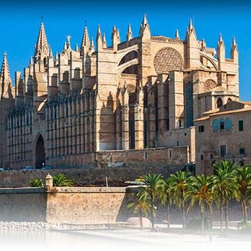 Palma, Majorca Image