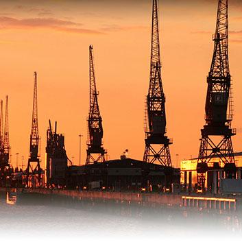 Southampton Image
