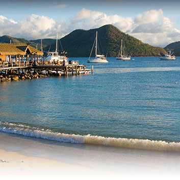 St Lucia Image