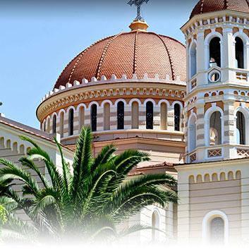 Thessaloniki Image